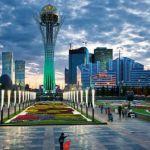 Une autre image du Kazakhstan avec la découverte de sa jeune Capitale, bienvenue à Astana : http://www.lepetitshaman.com/?p=4854  Astana, la capitale du Kazakhstan est une ville étonnante
