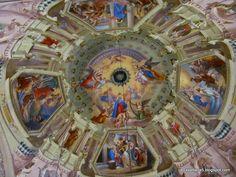 Foto zgodbe: Cerkev sv. Martina v Ponikvi