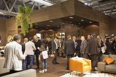 Salone Internazionale del Mobile di Milano 2013