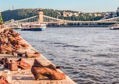 If you haven't yet visited the capital of Hungary, then prepare to be pleasantly surprised when you do it. Budapest Travel Guide, Capital Of Hungary, Budapest Things To Do In, Hungarian Embroidery, Travel Info, Budapest Hungary, One Day, Travel Goals, Tower Bridge