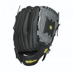 1. Wilson A360 Baseball Glove