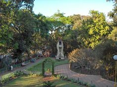 The Iconic Hanging Gardens in Mumbai is also known by another name? Can you tell us that name? pic.twitter.com/tgu7ocgOYY