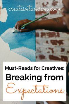 Must-Reads for Creatives is a monthly curation of articles + art for thoughtful creative parents. Each post arrives tied together by a gentle thread—because I'm not here to add to the noise. Let's simplify creative living, shall we? (At the end of each post, I share how I've been doing just that.) Bookmark these posts. Savor them slowly.