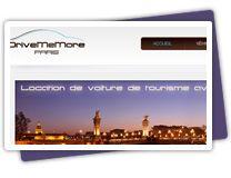 Création du logo et du site