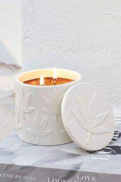 Jonathan Adler Hashish Candle | Shop Home at Nasty Gal - AWESOME SAUCE!!!
