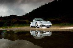Epic pic of a Porsche 993 Turbo. #everyday993 #Porsche