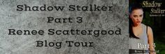 **** The Book News Journal ****: Shadow Stalker - New episodes! Book News, The Book, New Books, Journal, Journal Entries, Journals