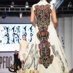 Akif-Mahmood-'Glamazon'-collection-at-PFDC-fashion-week-2012-day2-lahore
