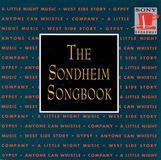 The Stephen Sondheim Songbook [CD], 04810988