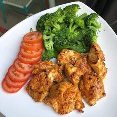 What did you have for Dinner? Clean Recipes, Diet Recipes, Cooking Recipes, Healthy Recipes, Healthy Meal Prep, Healthy Snacks, Healthy Eating, Nutrition, Aesthetic Food