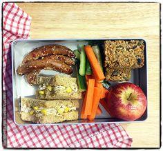 summer lunchbox