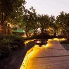 Life@Ladprao 18 Condominium Garden by Shma Design « Landscape Architecture Works | Landezine