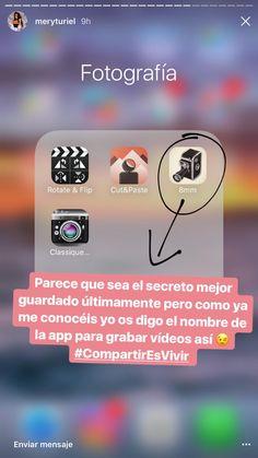 App únicas para víde