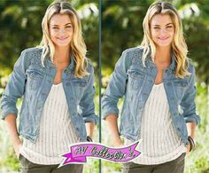 Jaket jeans payet wajik @67rb Seri 2pcs, bhn jeans washed, fit big L, close 28 nov, ready 6mgg ¤ Order By : BB : 2951A21E CALL : 081234284739 SMS : 082245025275 WA : 089662165803 ¤ Check Collection @ : FB : Vanice Cloething Twitter : @VaniceCloething Instagram : Vanice Cloe