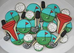 Golf Platter, via Flickr.