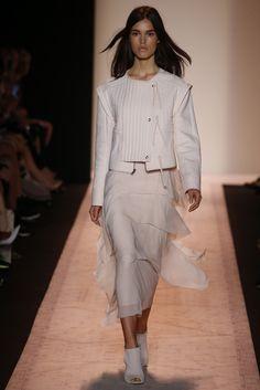 BCBG Max Azria RTW Spring 2015 - Slideshow - Runway, Fashion Week, Fashion Shows, Reviews and Fashion Images - WWD.com