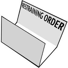 Protective orders.New 2016 bill Current law authorizes the court to reissue a restraining order that was dissolved by the court for failure to serve the respondent within 5 days. Current law provides that a reissued order remain in effect until the date of the hearing, and requires that the reissued order state the date that the order expires. 2016 new bill would permit either party to request a continuance of the hearing, as specified, the court would be required to grant with good cause