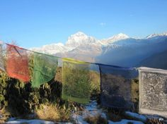 #ClearSkyTreks : A  favorite destination for many peoples who love to do short hike around the great Himalayan region.Do plan your holidays in Nepal with us & get 100% satisfaction..#ghorepani_poon_hill #annapurna_region #trekking_hiking #himalayan_panorama #walking_tours #8thwonders #nepal_travel #clearskytreks