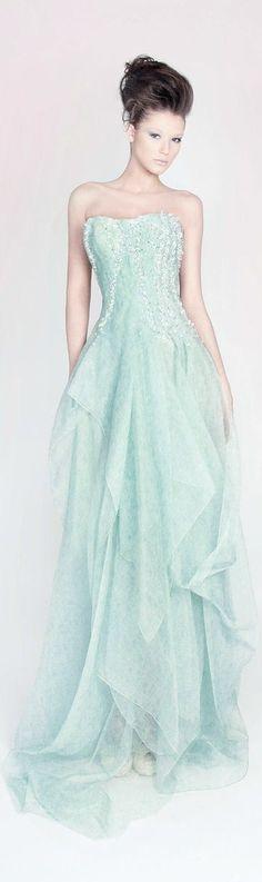 Rami Kadi Couture 2013