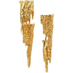 Master&Muse X Noemi Klein Earrings