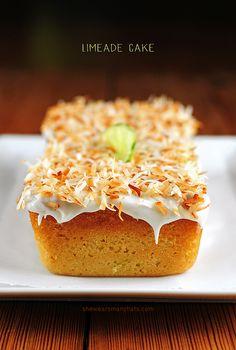 limeade cake
