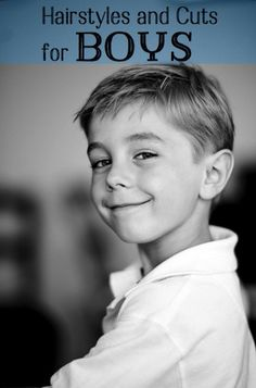 Check out these pictures and ideas for little boys' haircuts. From layered short looks to long styles, there are plenty of ideas. Cute Toddler Boy Haircuts, Boy Haircuts Short, Little Boy Hairstyles, Layered Haircuts, Toddler Boys, Fresh Haircuts, Kids Hairstyle, Toddler Hairstyles, Crown Hairstyles