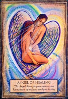 The Universal Love Oracle Deck by Toni Carmine Salerno