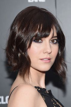Mary Elizabeth Winstead attends Cloverfield Lane' New York premiere at AMC Loews Lincoln Square 13 theater on March 2016 in New York City. Mary Elizabeth Winstead, Scott Pilgrim, 10 Cloverfield Lane, Mary Todd Lincoln, The Spectacular Now, Ramona Flowers, Bobby, Actrices Hollywood, Beauty Inside