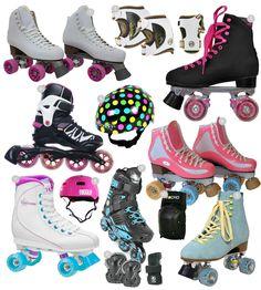 <p>Tá a fim de se aventurar pelo mundo dos patins? Então vem com a gente! A patinação existe há muito tempo e é um esporte super bacana, que engloba várias modalidades diferentes – inclusive algumas exclusivas de rua. Bom, é exatamente assim que o post começa: nas ruas! É claro que, se você gostar, pode […]</p>