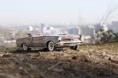 1965 Pontiac GTO_18 | by My Scale Passion