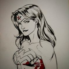 Awesome Art Picks: Harley Quinn, Spider-Gwen, Storm, and More | K e s s l e r K o m i c s