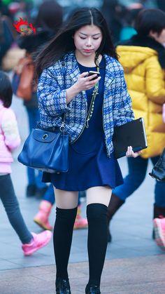 japanese street fashion japanese fashion magazine japan store korean style chinese fashion trendy : fashion street snap, severe cold