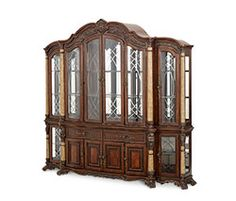 Victoria PalaceDining Room | Michael Amini Furniture Designs | amini.com
