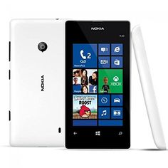 Nokia Lumia 521 RM-917 T-Mobile Windows 8 4G Smartphone - White -  Reviews, Analysis and a Great Deal at: http://www.mobilephonesandmore.com/nokia-lumia-521-rm917-tmobile-windows-8-4g-smartphone-white-com/