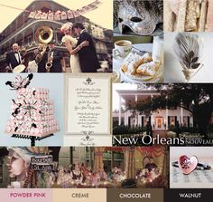 Wedding Gift Ideas New Orleans : ... by julieforgeron New Orleans Wedding, New Orleans and Welcome Gifts