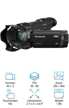 To help you find a great cheap 4K camera, we've tested 20 new and bestselling products. The result is a premium top pick and a great budget option, plus eight other products that offer excellent quality and value. Before we get into the real-world 4K camera reviews, let's quickly cover what you should look for when buying yours.