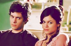 Seth and Summer- The OC