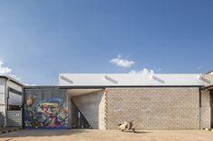 Tienda Outsider / Bloco Arquitetos