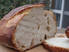 Nem vagyok mesterszakács: 20 legjobb kovászos kenyér Alexa Christitől Breads, Food, Modern, Recipies, Bread Rolls, Trendy Tree, Essen, Bread, Meals