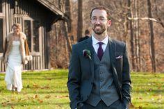 Happy Days Lodge| Cathleen + Matt | Steven Mastroianni Photography