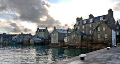 Lerwick Harbour, Shetland Islands, Scotland by Haha, Scottish Islands, Scotland Travel, British Isles, Beautiful Places, Amazing Places, Beautiful Pictures, Places To See, Countryside