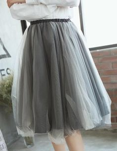 Princess Gauze Skirt