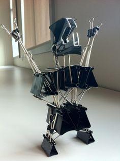Eu vou construir um destes.
