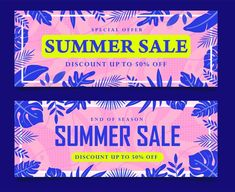 Special offer memphis summer sale banner... | Premium Vector #Freepik #vector #banner #frame #sale #abstract Summer Banner, Sale Banner, Banner Template, Summer Sale, Banner Design, Memphis, How To Draw Hands, Templates, Abstract