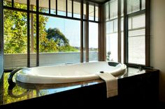 8 gorgeous retreats in Victoria's Spa Country