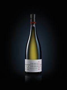 Brancott Estate Chosen Rows by Matt Morgan, via Behance wine vinos mximum vinho
