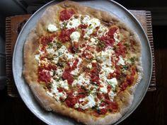 Pizza Pie, Dinner Ideas Recipes, Jennies Pizza, Breads Rolls, Pizza ...