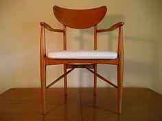 Loving this chair!