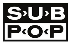 To celebrate venerable indie survivor Sub Pop Records' anniversary, Brandon Stosuy talks to the label's co-founder about the music of his life: listening to N. in a van with Nirvana, bringing Zeppelin to show-and-tell, and more. Sunny Day Real Estate, Wolf Parade, Record Label Logo, Fleet Foxes, Band Of Horses, Grunge, Record Company, Music Labels, Photoshop