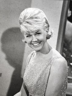 Doris Day has always been a personal favorite. I think I have seen all of her movies and she has a beautiful voice too.
